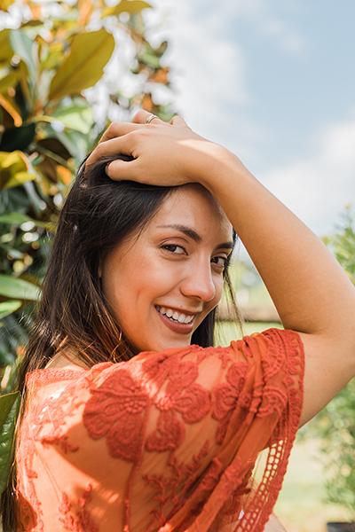 Cesia Profile about
